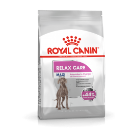 Royal Canin Canine Care Nutrition Maxi Relax Care - La Compagnie des Animaux