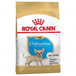 Royal Canin Chihuahua Junior 1.5 kg - La Compagnie Des Animaux