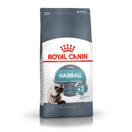 Royal Canin Féline Care Nutrition Hairball Care 4 kg - La Compagnie Des Animaux