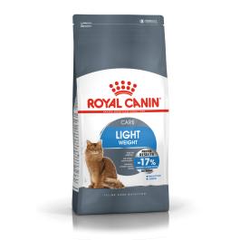 Royal Canin Féline Care Nutrition Light Weight Care 10 kg - La Compagnie Des Animaux
