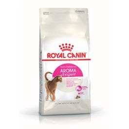 Royal Canin Féline Health Nutrition Aroma Exigent - 10 kg - La Compagnie Des Animaux