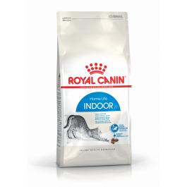 Royal Canin Féline Health Nutrition Indoor 27 - 10 kg - La Compagnie Des Animaux