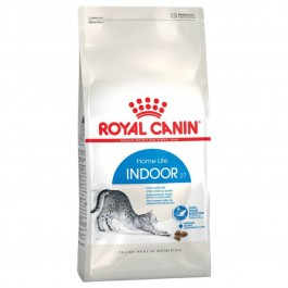 Royal Canin Féline Health Nutrition Indoor Long Hair 4 kg - La Compagnie Des Animaux
