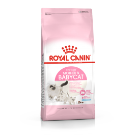 Royal Canin Féline Health Nutrition First Age Mother & Babycat 4 kg - La Compagnie Des Animaux