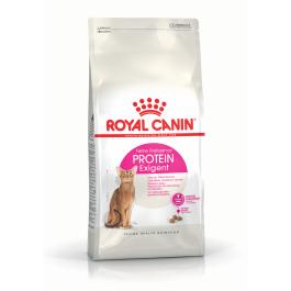 Royal Canin Féline Health Nutrition Protein Exigent - 4 kg - La Compagnie Des Animaux