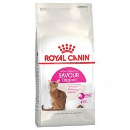 Royal Canin Féline Health Nutrition Savour Exigent 10 kg - La Compagnie Des Animaux