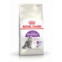 Royal Canin Féline Health Nutrition Sensible 33 - 10 kg - La Compagnie Des Animaux