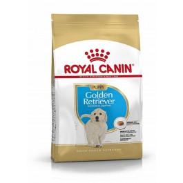 Royal Canin Golden Retriever Junior 12 kg - La Compagnie Des Animaux