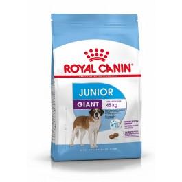 Royal Canin Junior Giant 15 kg - La Compagnie Des Animaux