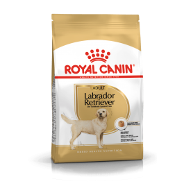 Royal Canin Labrador Adult 3 kg - La Compagnie Des Animaux