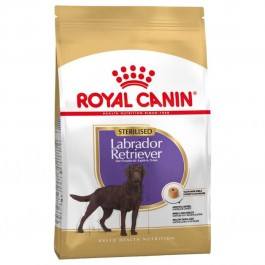 Royal Canin Labrador Adult Sterilised/Light 3 kg - La Compagnie Des Animaux