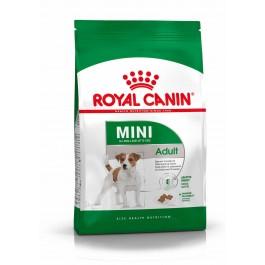 Royal Canin Mini Adult 8 kg - La Compagnie Des Animaux