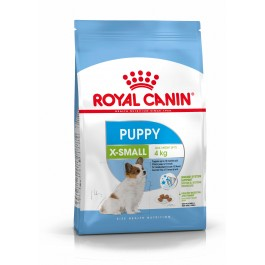 Royal Canin X-Small Junior 3 kg - La Compagnie Des Animaux