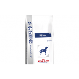 Royal Canin Veterinary Diet Dog Renal RF14 (exRF16) 14 kg - La Compagnie Des Animaux