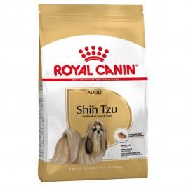 Royal Canin Shih Tzu Adult 7.5 kg - La Compagnie Des Animaux
