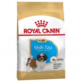 Royal Canin Shih Tzu Junior 1.5 kg - La Compagnie Des Animaux