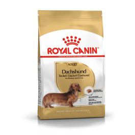 Royal Canin Teckel Adult 7.5 kg - La Compagnie Des Animaux