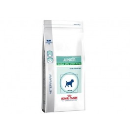 Royal Canin Vet Care Nutrition Junior Small Dog 2 kg - La Compagnie Des Animaux