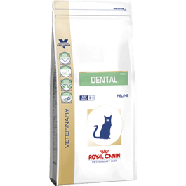 Royal Canin Veterinary Diet Cat Dental DSO29 1.5 kg - La Compagnie Des Animaux