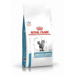 Royal Canin Veterinary Diet Cat Sensitivity Control SC27 3.5 kg - La Compagnie Des Animaux
