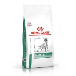 Royal Canin Veterinary Diet Dog Diabetic DS37 7 kg - La Compagnie Des Animaux