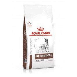 Royal Canin Veterinary Diet Dog Fibre Response FR23 14 kg - La Compagnie Des Animaux