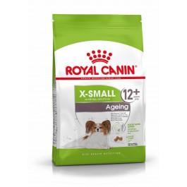 Royal Canin X-Small Ageing + de 12 ans 1.5 kg - La Compagnie Des Animaux