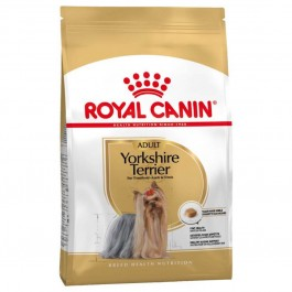 Royal Canin Yorkshire Terrier Adult 7.5 kg - La Compagnie Des Animaux