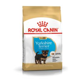 Royal Canin Yorkshire Terrier Junior 1.5 kg - La Compagnie Des Animaux