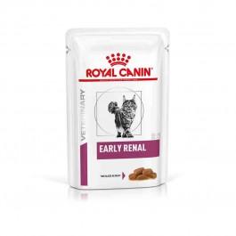 Royal Canin Vet Care Nutrition Cat Senior Consult Stage 2 12x100 grs - La Compagnie Des Animaux