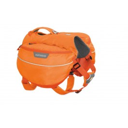 Ruffwear Approach Pack Orange S - La Compagnie Des Animaux