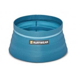 Ruffwear Bivy Bowl Bleu M - La Compagnie Des Animaux