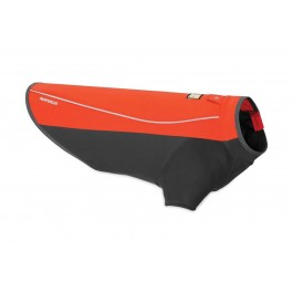 Ruffwear Cloud Chaser Manteau rouge XS - La Compagnie Des Animaux