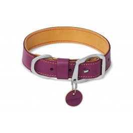 Ruffwear Collier Frisco violet 51-58 - La Compagnie Des Animaux