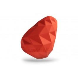 Ruffwear Gnawt-a-Cone jouet rouge Chien - La Compagnie Des Animaux