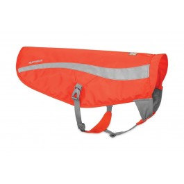 Ruffwear Track Jacket Orange S/M - La Compagnie Des Animaux