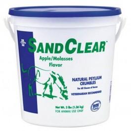 Farnam Sand Clear pour les coliques de sable Cheval 1,36 kg - La Compagnie Des Animaux