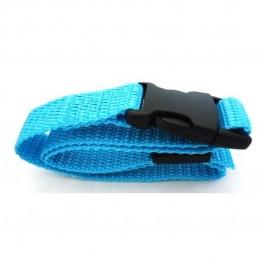 Eyenimal Sangle Nylon Bleue Largeur 20 mm pour Collier Anti-Aboiement Canicalm First - La Compagnie Des Animaux