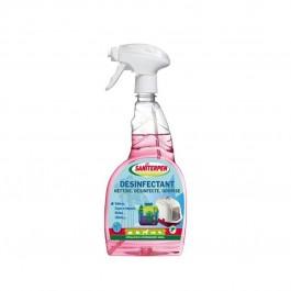 Saniterpen désinfectant pulvérisateur 750 ml - La Compagnie Des Animaux