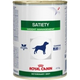 Royal Canin Veterinary Diet Dog Satiety Support 12 x 410 grs - La Compagnie Des Animaux