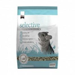 Selective Chinchilla 1,5 kg - La Compagnie Des Animaux