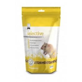 Selective Hamster 350 grs - La Compagnie Des Animaux