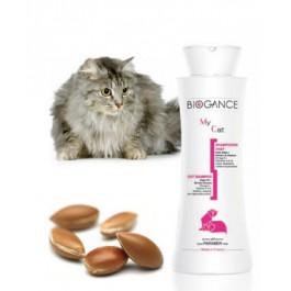 Biogance Shampooing pour Chat et Chatons 250 ml - La Compagnie Des Animaux