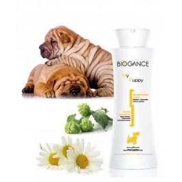 Biogance Shampooing pour Chiot 250 ml - La Compagnie Des Animaux