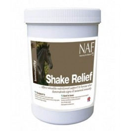 Naf Shake relief 500 grs - La Compagnie Des Animaux