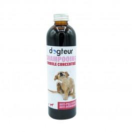 Offre Dogteur: 1 Shampooing PRO Dogteur Cade 250 ml acheté = 1 gant de toilettage offert - La Compagnie Des Animaux