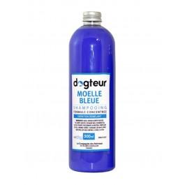 Offre Dogteur: 1 Shampooing PRO Dogteur Moelle Bleue 500 ml acheté = 1 gant de toilettage offert - La Compagnie Des Animaux