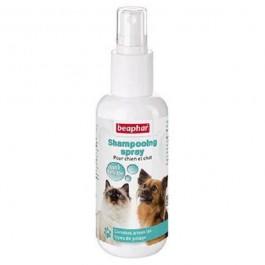 Beaphar shampooing sans rinçage pulvérisateur 150 ml - La Compagnie Des Animaux