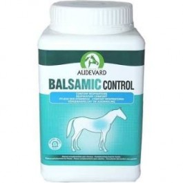Balsamic Control 1 kg - La Compagnie Des Animaux