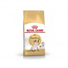 Royal Canin Siamois Adult 38 4 kg - La Compagnie Des Animaux